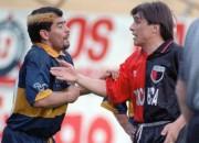 """Pensar que lo quise pelear y hoy lo lloro"", afirmó Maradona sobre Toresani"
