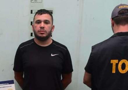 Alvarado, atentados mafiosos y policías corruptos dentro de la banda criminal