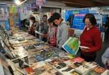 Comienza hoy la Feria del Libro de Rosario en el Fontanarrosa