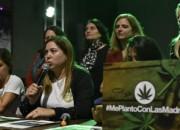 Las Madres que se plantan van a la Corte