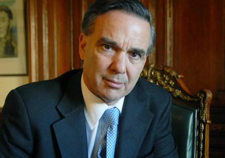Pichetto será el candidato a vicepresidente de la fórmula que encabeza Macri
