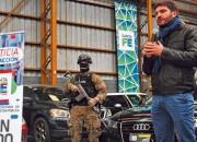 La Justicia ordenó frenar la subasta de autos incautados a una banda delictiva