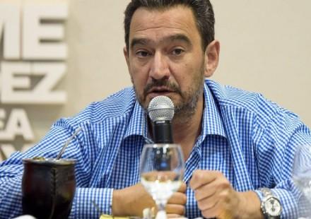 """""""La cláusula gatillo no se toca"""", advirtió el titular de Festram"""