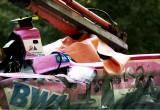 Murió el piloto francés Anthoine Hubert tras un grave accidente en la Fórmula 2