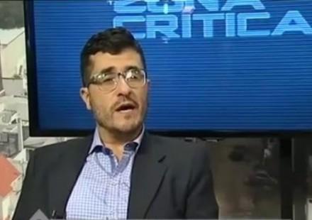 """La causa del """"tiroteo"""" al comisario Valdés quedará en la justicia federal local"""
