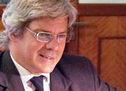 Barraguirre habló de descontrol policial, y el gobierno se enojó
