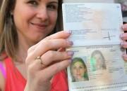 Alic Aida, la francesa que no pudo viajar a EEUU… ¿por su nombre?