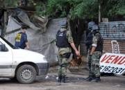 Megaoperativo en Rosario para desbaratar bandas de narcos