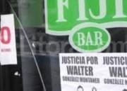 No quedan detenidos por el crimen de González Montaner