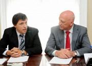 Del Vecchio aseguró que es fundamental auditar las comisarías en un breve lapso