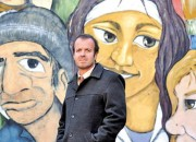 Iniciativa legislativa para destituir al defensor Gabriel Ganón