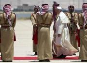 El Papa llegó a Jordania en el marco de una histórica gira a Oriente Medio