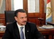 Galassi entregó aportes a comunas de los departamentos Castellanos y San Martín