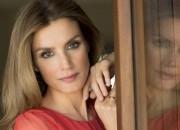 Letizia, de presentadora de TV a reina de España