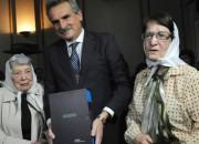 Rossi entregó en Rosario las 280 actas de la dictadura cívico-militar