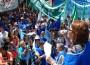 Amsafé rechazó la propuesta de la provincia y lanzó un paro