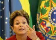 Roussef irá a segunda vuelta con el socialdemócrata Neves en Brasil