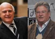 Lifschitz ya tiene candidato a vice: el ministro de la Producción Fascendini