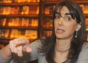 María Eugenia Bielsa no será candidata a gobernadora