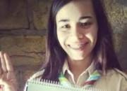 Conmoción en Ceres: hallan muerta a la joven que estaba desaparecida