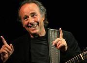 El recital de Serrat en Santa Fe pasó para el 1 de abril