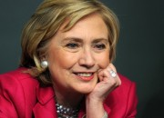 Hillary Clinton busca suceder a Obama: «Soy candidata a la presidencia»