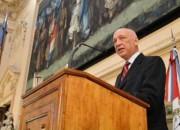 Bonfatti trazó una línea entre neoliberalismo y progresismo