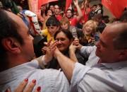 Amplio triunfo de José Corral, que se transformó en el primer intendente reelecto