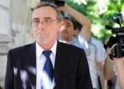 El exjefe Hugo Tognoli fue destituido de la policía santafesina
