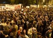 Imponente y multitudinaria marcha contra la inseguridad y por justicia