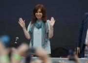 Cristina Kirchner redobló la apuesta luego de la réplica del FMI