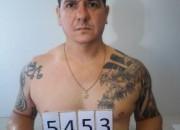 Condenaron al policía  Oscar  «Tripa» Celer por enriquecimiento ilícito