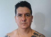 Poli narco va a juicio por ser la pata local de una banda paraguaya