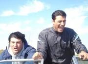Carlos Delfino y su padre van a juicio por lavar dinero de un narco regional
