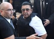 Luis Paz y un socio narco rumbo a juicio oral por un cargamento de marihuana