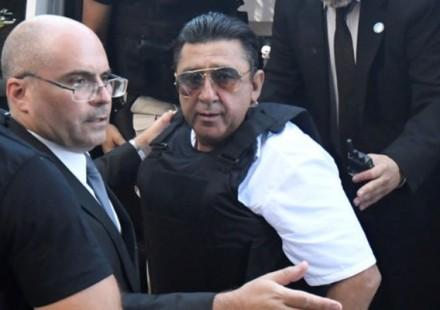 Piden ampliar la indagatoria a Luis Paz por lavado de dinero