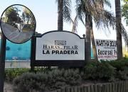 Video: La casa de Luis Medina en el country de Pilar