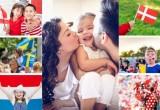 Estos son los mejores países del mundo para criar hijos