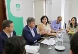 Jatón presentó un presupuesto austero que garantiza servicios y prioriza obras esenciales