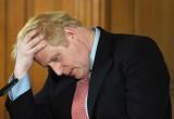 El primer ministro del Reino Unido, Boris Johnson, tiene coronavirus.