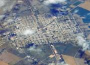 El gobierno puso en cuarentena a toda la población de la ciudad de Ceres