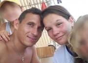 Indignación por la muerte de la joven de Paraná que denunció a su ex pareja