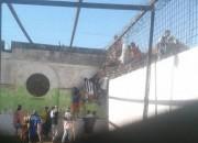 Confirman que ya son cinco los reclusos fallecidos por los motines en Las Flores y Coronda
