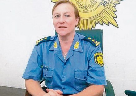 El ministro Saín desplazó al subjefe de la policía preventiva provincial