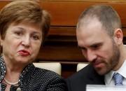 """Fuerte elogio de la titular del FMI, Kristalina Georgieva, al Gobierno: """"Quiere hacer lo correcto por su propia gente"""""""