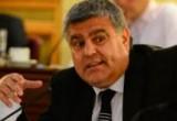 Héctor Acuña envuelto en una situación muy controvertida