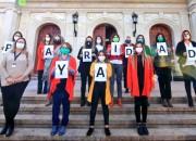 """Gisel Mahmud: """"Mientras no haya Ley de paridad, Santa Fe seguirá teniendo una deuda con las mujeres"""""""