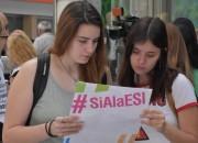 Gisel Mahmud: Garantizar la Educación Sexual Integral es ampliar derechos