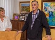 Falleció el exgobernador de Santa Fe Hermes Binner