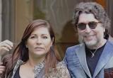 Joaquín Sabina se casó con la fotógrafa Jimena Coronado